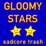 Gloomy Stars Logo